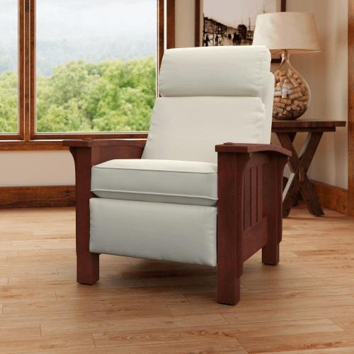 Palmer Ii High Leg Reclining Chair CP723/HLRC