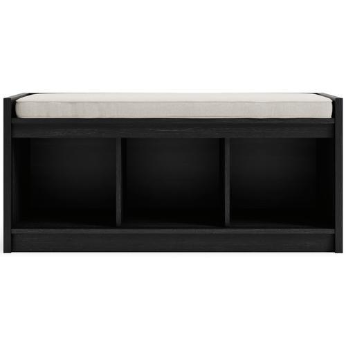 Signature Design By Ashley - Yarlow Storage Bench