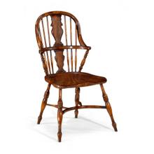 Windsor Chair with Splat Back (Side)