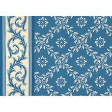 Legacy Collection Tramore - Dresden Blue 1151/0008