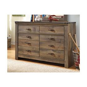 Trinell Youth Dresser Brown