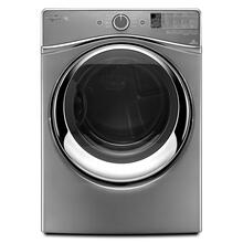 Duet® 7.3 cu. ft. I.E.C.* Steam Dryer with Steam Refresh Cycle