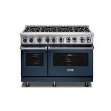 "48"" Sealed Burner Gas Range - VGR7482"