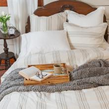 See Details - Prescott Comforter Set, Taupe - Super King