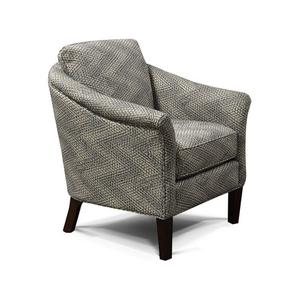 England Furniture1554 Denise Chair