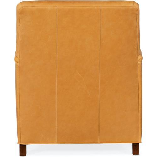 Bradington Young - Bradington Young Hawkins Stationary Chair 8-Way Hand Tie 438-25