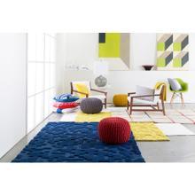 "View Product - Linen Stripe LS-001 18""H x 18""W"