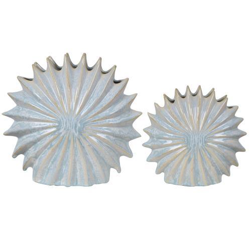 Starburst Vases