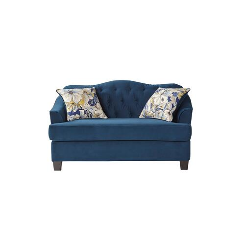 Hughes Furniture - 15700 Loveseat