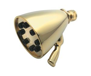 8 Jet Showerhead Product Image
