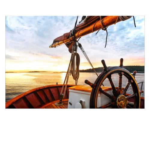 Crestview Collections - Ahoy