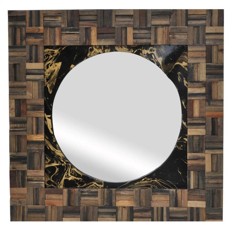 Brooksville Mirror