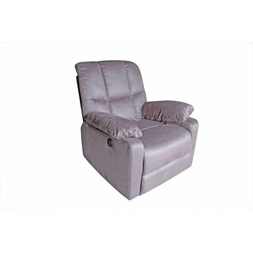 Hardy Brown Power Recliner, SWMP9336