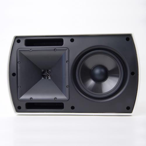 Product Image - AW-650 Outdoor Speaker - Custom - Black