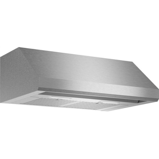Thermador Low-Profile Wall Hood 30'' Stainless Steel HMWB30WS