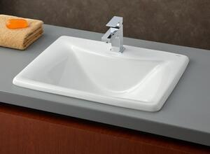 BALI Drop-in Basin Product Image