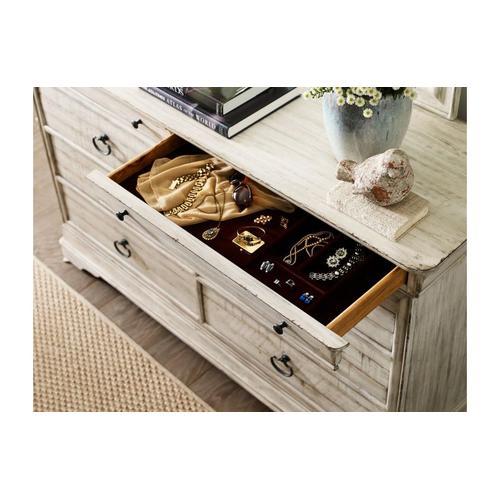 Kincaid Furniture - Whiteside Dresser