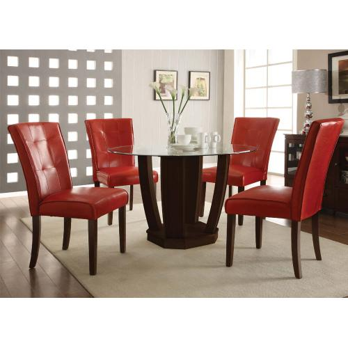SIDE CHAIRS (SET OF 2)