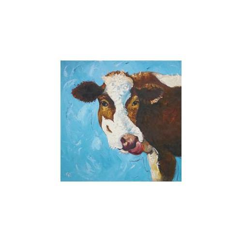 The Ashton Company - 6c Cow # 303