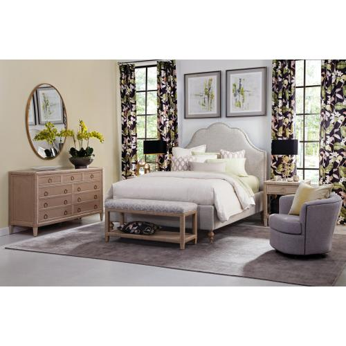 Sabal Bay Bedroom Bench