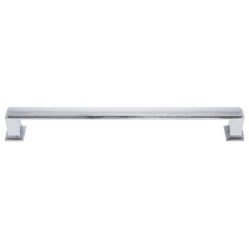 """Polished Chrome 8"""" c/c Marquee Pull"""