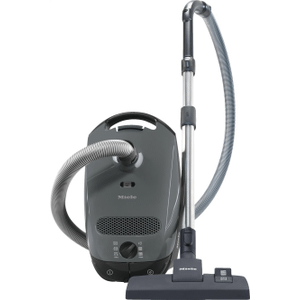 MieleClassic C1 Pure Suction PowerLine - SBAN0 - canister vacuum cleaners High suction power for thorough vacuuming at an attractive entry level price.