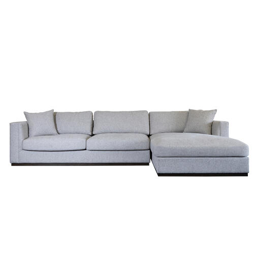 Alder & Tweed - Maddox Sectional - Right Facing Chaise (RAF)