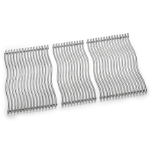 See Details - Three Stainless Steel Cooking Grids for Built-in 700 Series 38