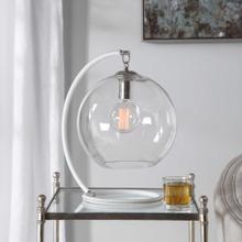 Eissa Accent Lamp