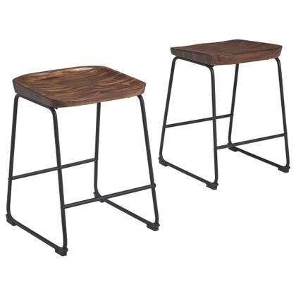 See Details - Showdell Counter Height Bar Stool