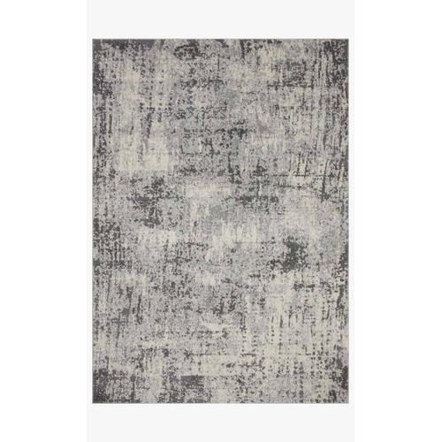 AUS-01 Pebble / Charcoal Rug