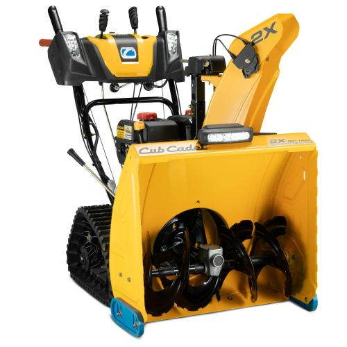"""2X 26"""" TRAC Snow Blower 2X™ TWO-STAGE POWER"""