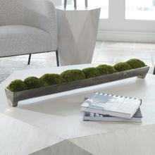 View Product - Canal Moss Centerpiece