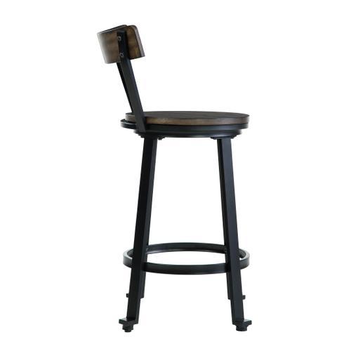 Gallery - Melenski Counter Height Bar Stool