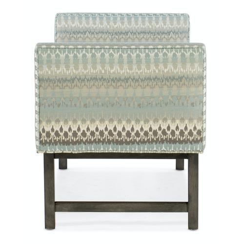 Sam Moore Furniture - Living Room Renzo Bench