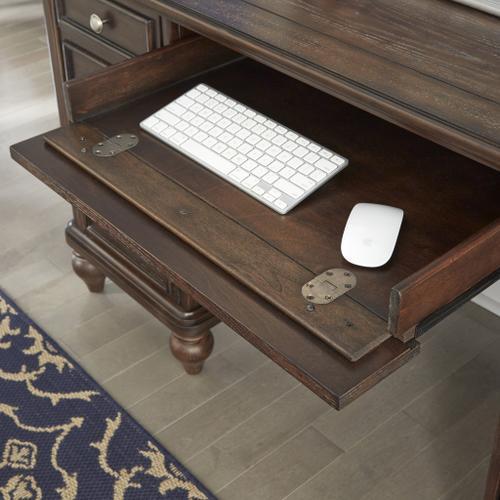 homestyles - Marie Pedestal Desk