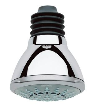 Movario 100 Shower Head 5 Sprays Product Image