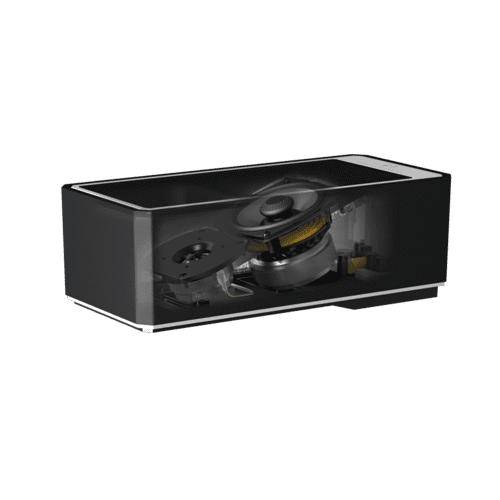 High-Performance Height Speaker Module for Dolby Atmos/DTS:X (PAIR)