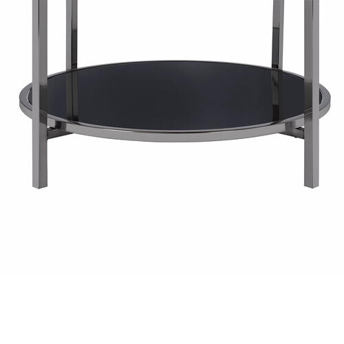 Elements - Edith Round Coffee Table