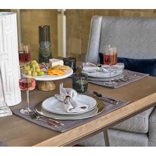 """Sloan 84"""" Dining Table"""