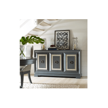 Tower Suite - Moonstone Finish Credenza