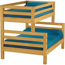 Captain's Bed Drawer Set, Twin