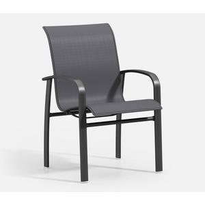 Harbor Cafe Chair - Sling