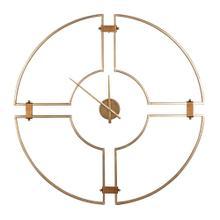 See Details - Meghan Wall Clock