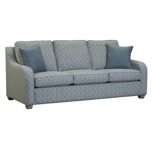 Capris Furniture - 528 Sofa