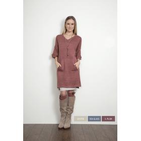 WB Urban Pocket Knit Dress - XS (3 pc. ppk.)