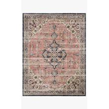 View Product - GRA-06 MH Coral / Navy Rug