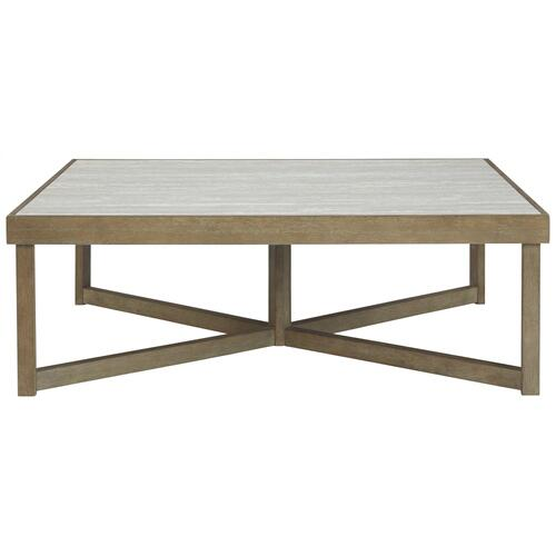 Challene Coffee Table