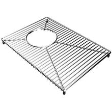 "Elkay Stainless Steel 15"" x 10-1/2"" x 1-1/8"" Bottom Grid"