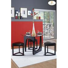 4-Piece Pack Dinette Set